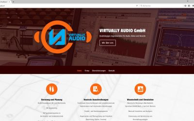 Virtually Audio