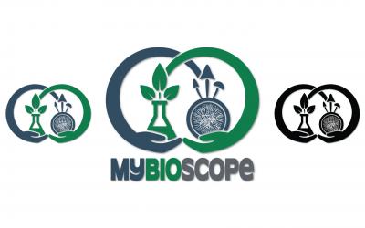 Logo MYBIOSCOPE
